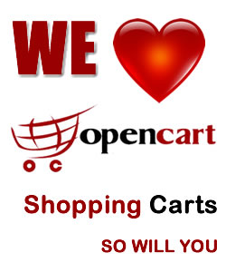 Small opencart